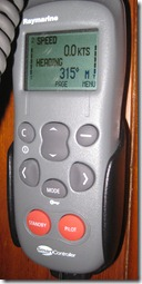 autopilot remote